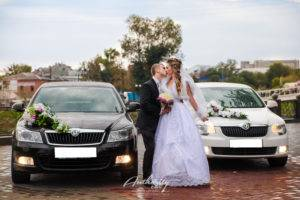 Аренда авто в Харькове авто бизнес класс
