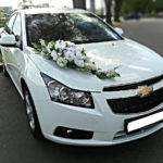Прокат машин с водителем в Харькове