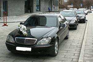 Аренда Mercedes-Benz в Харькове