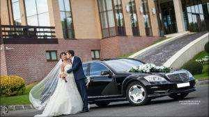 Прокат Mercedes-Benz 221 S-Класс в Харькове