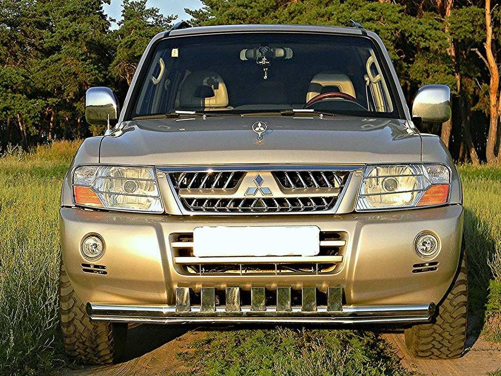 MitsubishiPajero04