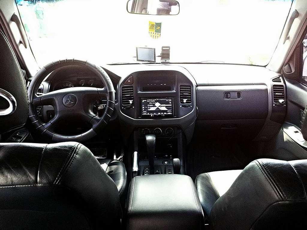 MitsubishiPajero15