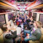 Аренда Party Bus Voyage в Харькове