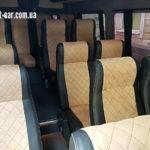 Аренда автобуса с водителем на свадьбу в Харькове