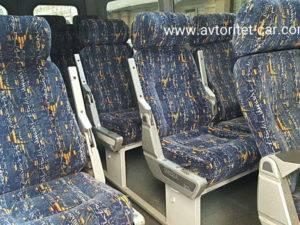 Аренда недорогих автобусов в Харькове