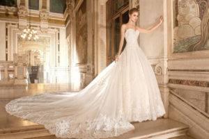 Свадебные платья Харьков