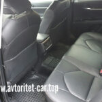 Прокат Toyota Camry 70 в Харькове