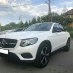 Аренда мерседеса в Харькове