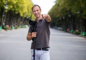 Видеосьемка в Харькове