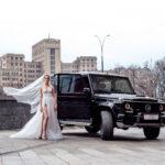 Аренда мерседес Гелентваген G класс в Харькове