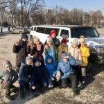 Прокат лимузина Хаммер Харьков