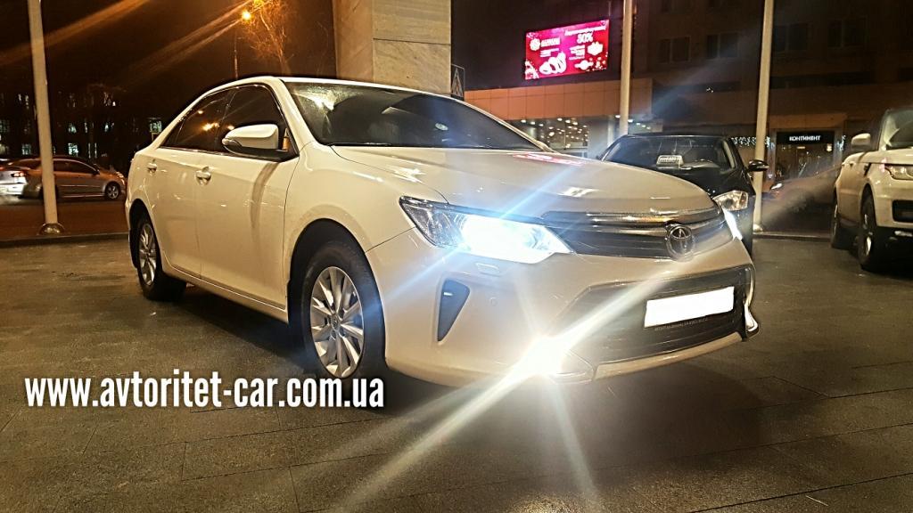 Прокат недорогих авто в Харькове