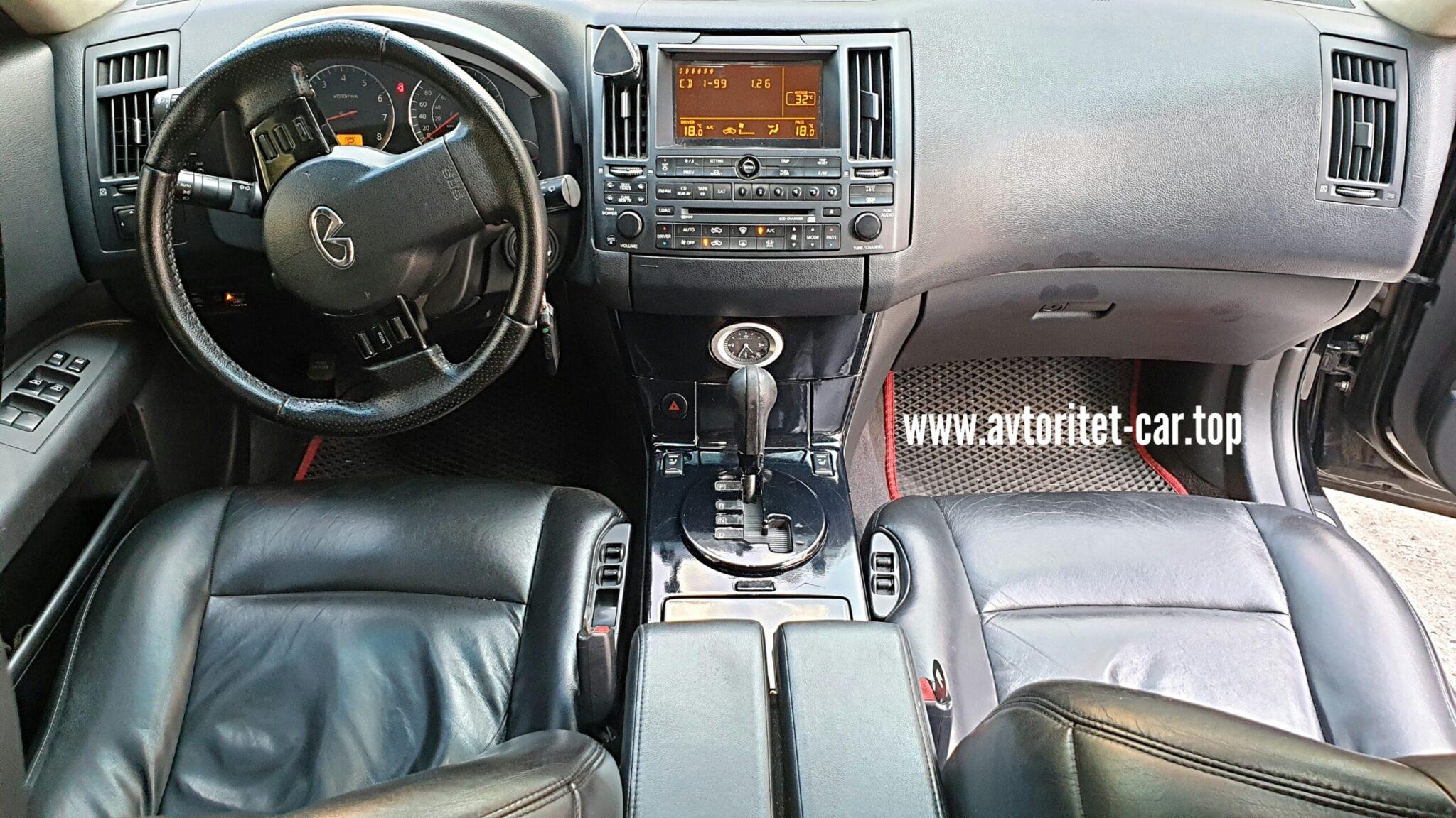 Прокат авто Харьков