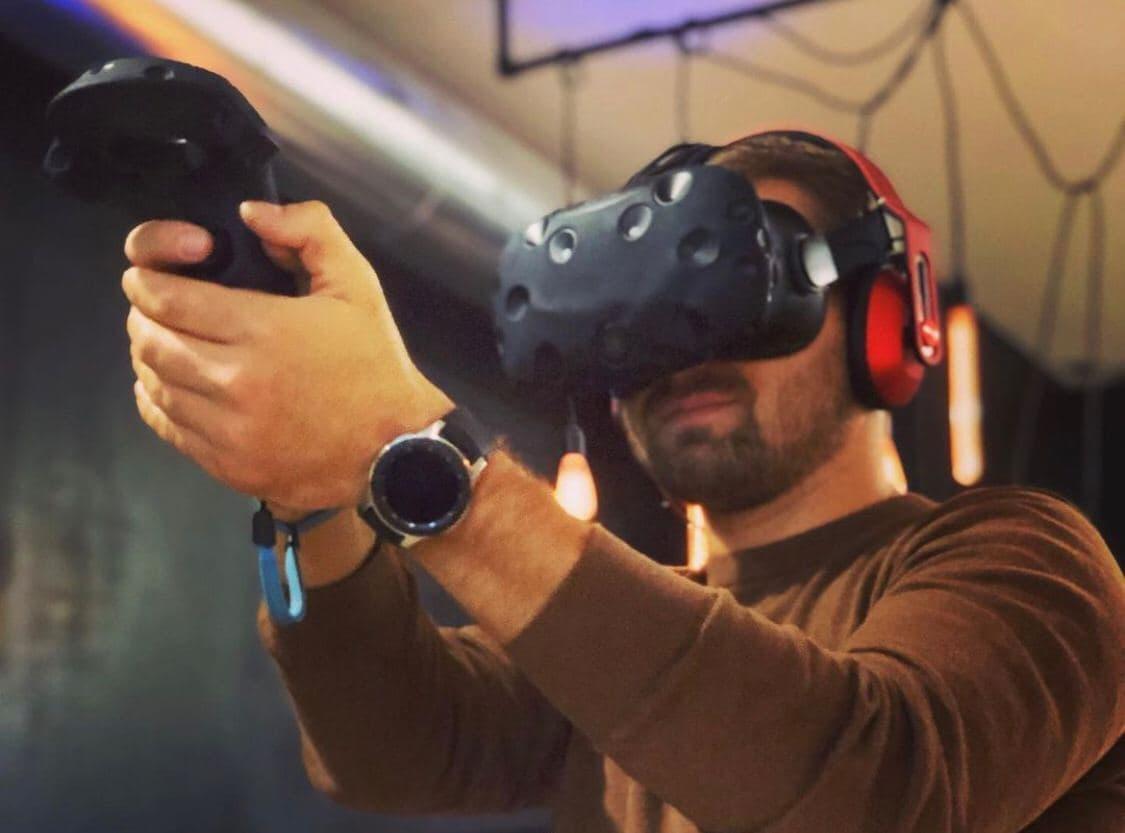 VR FOX в Харькове