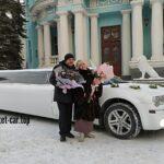 Аренда Крайслер 300 С в Харькове