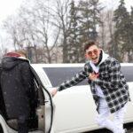 Аренда лимузина Харьков