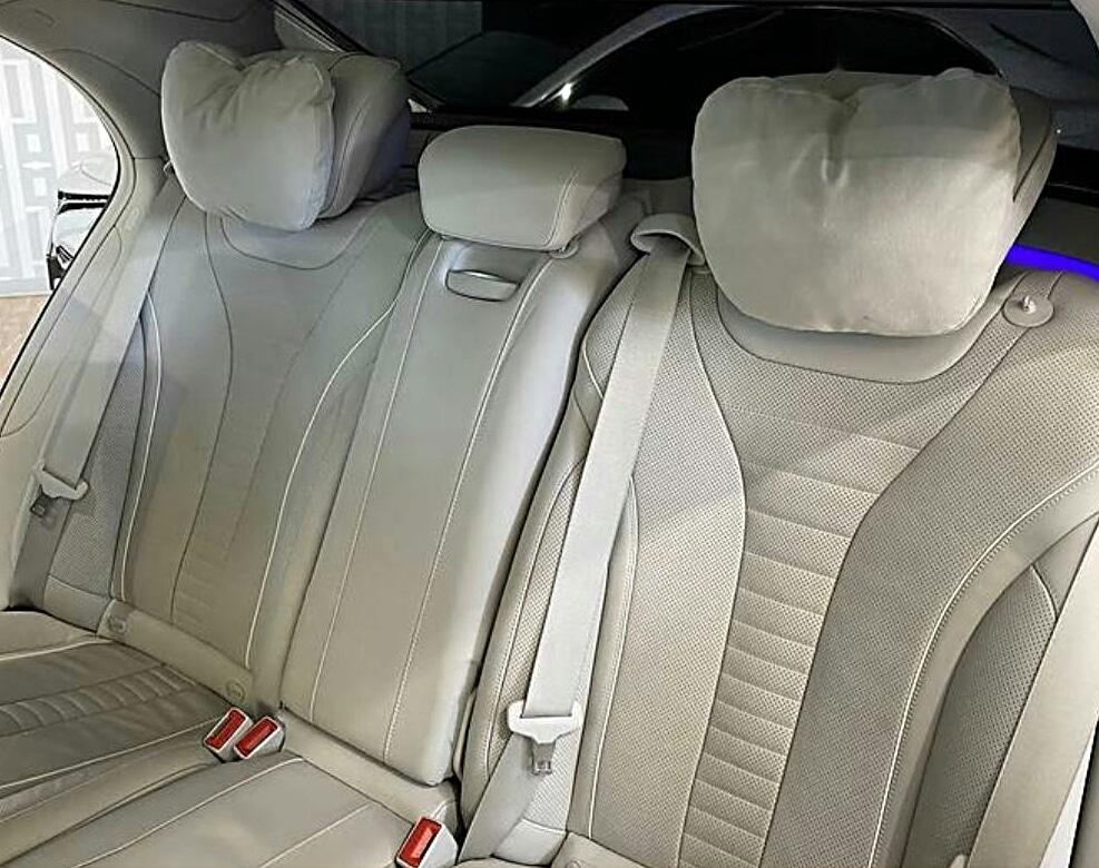 Аренда Mercedes-Benz 222 S-Класс в Харькове