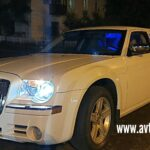 Лимузин на девичник