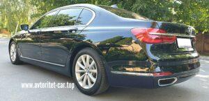 Прокат BMW в Харькове