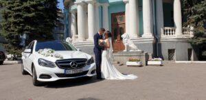 ВИП авто на свадьбу Харьков