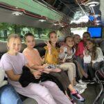 Аренда лимузина Крайслер в Харькове