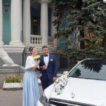 Прокат мерседеса ВИП класс в Харькове