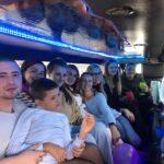 Лимузин Хаммер в Харькове
